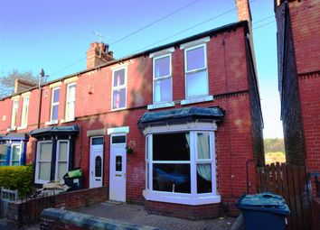 Thumbnail 3 bedroom end terrace house for sale in Holywell Lane, Conisbrough, Doncaster