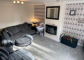 Thumbnail 3 bed end terrace house for sale in Fastnet Road, Leicester