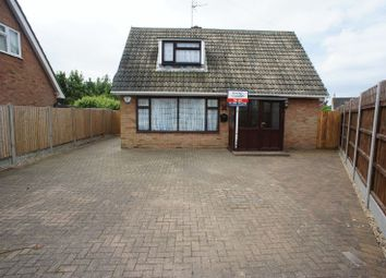 Thumbnail 5 bed detached house to rent in Kirkhurst Close, Brightlingsea, Colchester