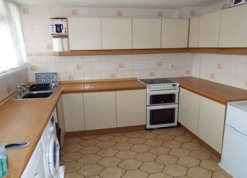 Thumbnail 3 bedroom maisonette to rent in Peterborough Way, Basildon