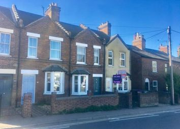 Thumbnail 2 bed terraced house for sale in Nightingale Road, Hitchin, Hertfordshire