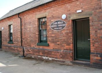Thumbnail Restaurant/cafe for sale in The Maltings, Wetmore Rd, Burton-On-Trent