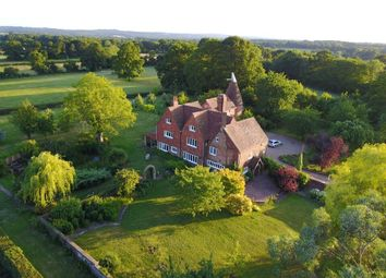 Thumbnail 5 bed property to rent in Bayleys Hill Road, Bough Beech, Edenbridge, Kent
