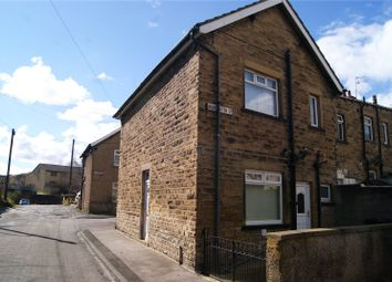 Thumbnail 2 bed end terrace house for sale in Oakfield Road, Keighley, West Yorkshire