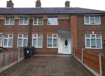 Thumbnail 2 bed terraced house to rent in Hilderstone Road, Yardley, Birmingham