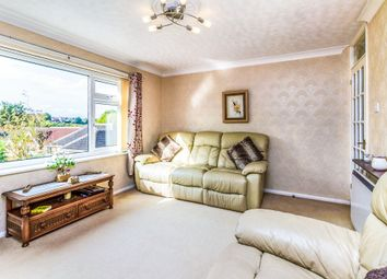 Thumbnail 2 bed flat for sale in Broom Chase, Rotherham