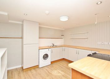 Thumbnail 1 bed property to rent in Luther Road, Winton, Bournemouth