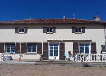 Thumbnail 3 bed property for sale in Availles Limousine, Poitou-Charentes, 86460, France