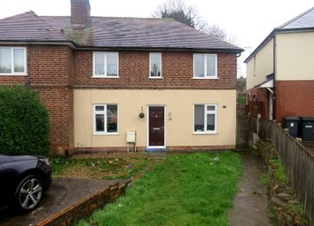 4 bed semi-detached house for sale in Cavendish Road, Carlton, Nottingham NG4