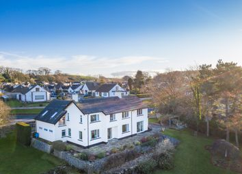 Thumbnail 4 bed detached house for sale in West Penwith, Over Kellet