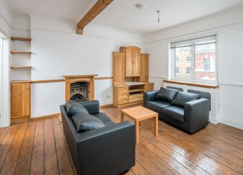 3 bed maisonette to rent in Commercial Street, Old Street E1