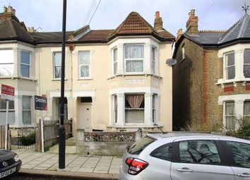 Thumbnail 1 bed flat for sale in Leigham Vale, London