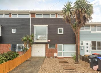 Botany Road, Broadstairs CT10. 3 bed town house for sale