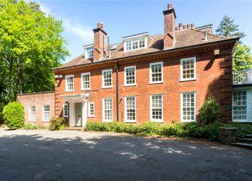 Thumbnail 3 bed flat for sale in Thursley House, Farnham Lane, Haslemere, Surrey