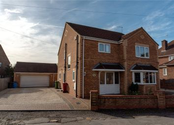 Thumbnail 4 bed detached house to rent in Gas House Lane, Owston Ferry, Doncaster, Lincolnshire