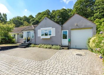Thumbnail Bungalow for sale in Virginia Water, Surrey