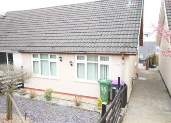 Thumbnail 3 bed semi-detached house to rent in The Links, Trevethin, Pontypool
