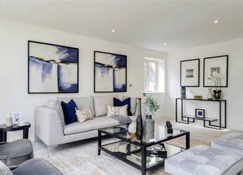 Thumbnail 3 bed semi-detached house for sale in Crowthorne Road, Sandhurst, Berkshire