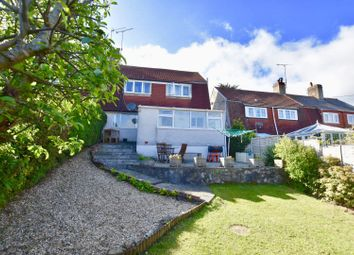 3 bed semi-detached house for sale in Boslowick Road, Falmouth TR11