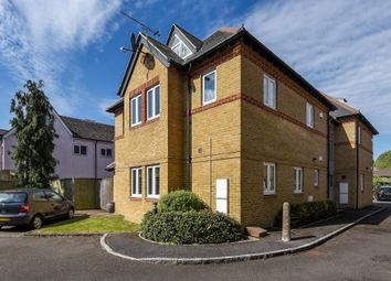Thumbnail 2 bedroom flat for sale in The Meadows, Banbury Road