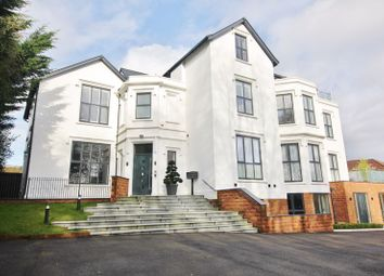 Thumbnail 1 bed flat for sale in Dudlow Lane, Mossley Hill, Liverpool