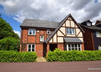 5 bed detached house for sale in Morland Drive, Grange Farm, Milton Keynes MK8