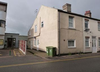 Thumbnail 1 bedroom flat to rent in High Street, Gorleston, Great Yarmouth