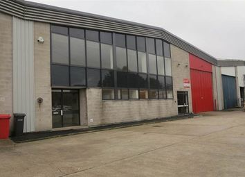 Thumbnail Warehouse to let in 37 South Hampshire Industrial Park, Totton, Southampton