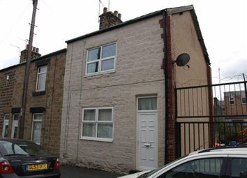 Thumbnail 2 bed end terrace house to rent in 8 Richard Street, Barnsley, Barnsley