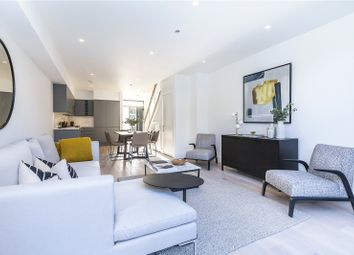 Thumbnail 3 bed terraced house for sale in Avonley Road, London