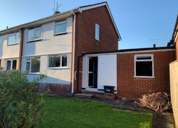 Thumbnail 3 bed semi-detached house for sale in Millway, Chudleigh, Newton Abbot
