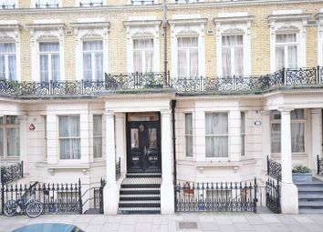 Thumbnail 1 bedroom property to rent in Trebovir Road, London