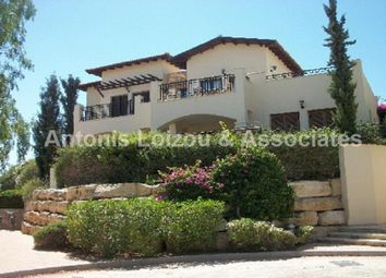Thumbnail 3 bed property for sale in Aphrodite Hills, Kouklia, Cyprus