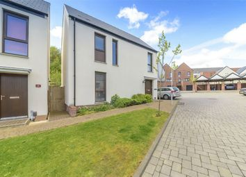 Thumbnail 2 bedroom detached house for sale in Skylark View, Ketley, Telford, Shropshire