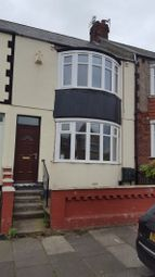 Thumbnail 4 bed terraced house to rent in Wharton Terrace, Hartlepool