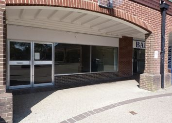 Thumbnail Retail premises to let in Bowthorpe Main Centre, Wendene, Norwich