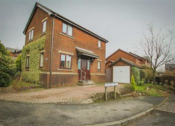 Thumbnail 3 bed property for sale in St Peters Road, Newchurch, Lancashire