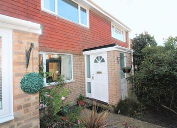 Thumbnail 2 bed terraced house to rent in Cathay Gardens, Dibden, Southampton