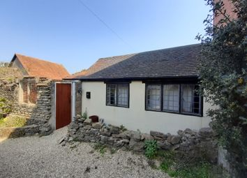 Thumbnail 1 bed bungalow to rent in High Street, Templecombe