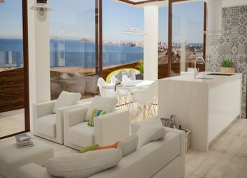 Thumbnail 2 bed apartment for sale in La Manga, Spain