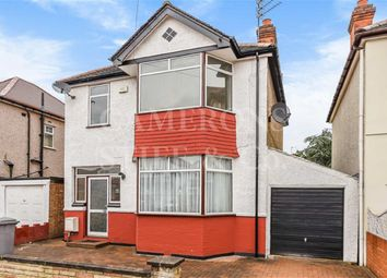 Thumbnail 3 bedroom detached house to rent in Geary Road, Dollis Hill, London
