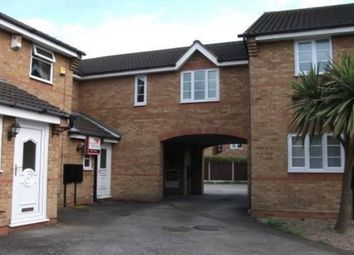 Thumbnail 1 bed property for sale in Turnbury Close, Lincoln