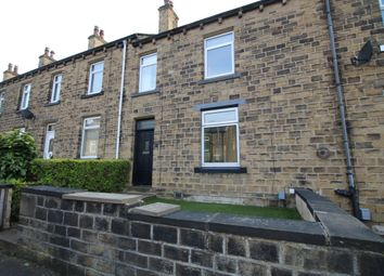 Thumbnail 3 bed terraced house for sale in Second Avenue Long Lane, Dalton, Huddersfield