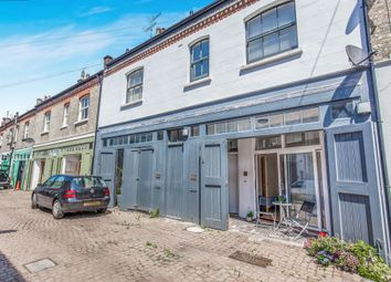 Thumbnail 3 bed property for sale in Cambridge Grove, Hove, East Sussex