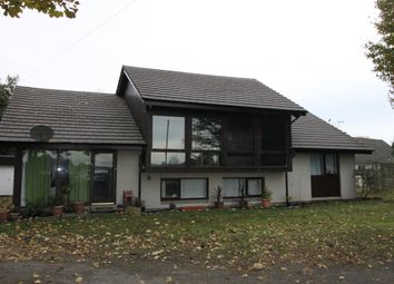 Thumbnail 4 bed detached house for sale in Birkwood Tarbet Estate, Kildary, Kildary