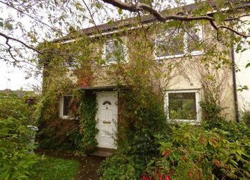 Thumbnail 2 bed semi-detached house for sale in Distaff Road, Stockport, Cheshire