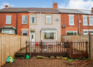 Thumbnail 3 bed terraced house for sale in Morven Place, Ashington, Northumberland