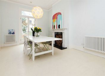 Thumbnail 5 bed terraced house to rent in Coverdale Road, Shepherd's Bush, London