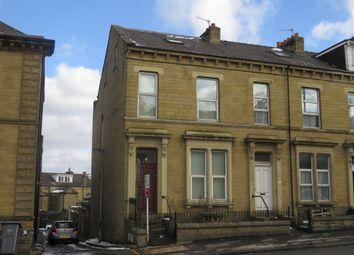 Thumbnail 5 bed terraced house for sale in Little Horton Lane, Bradford