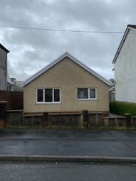 Thumbnail 3 bed bungalow to rent in Walter Road, Ammanford
